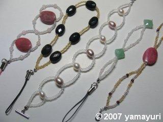 【写真:Beads Artサンプル】